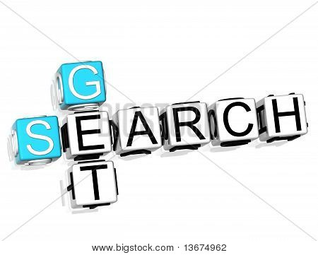 Get Search Crossword