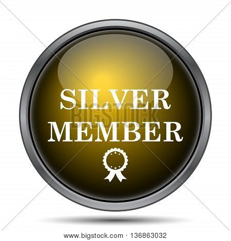 Silver Member Icon