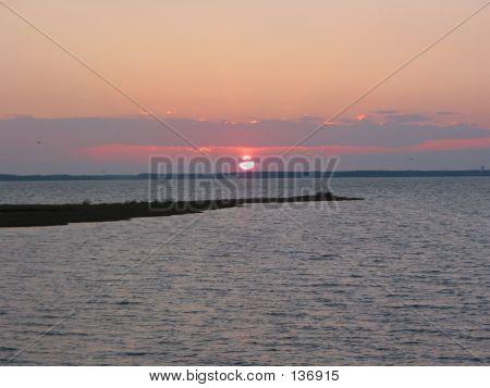 Sunset - 002