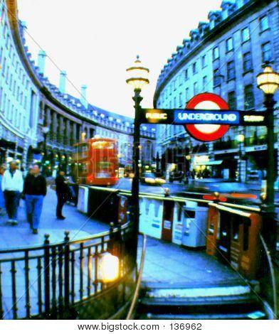 London Curves