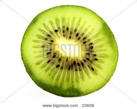 Kiwi Close Up