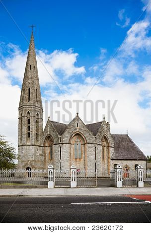 Westport Holy Trinity Church