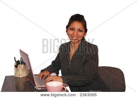 Mulheres de carreira