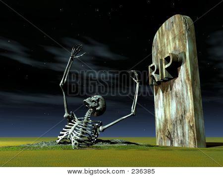 Bone Grave 2