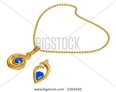 Jeweller Ornaments