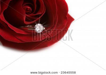 Anniversary Diamond Ring