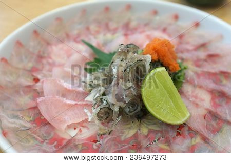 Picture for Japanese food catalogs