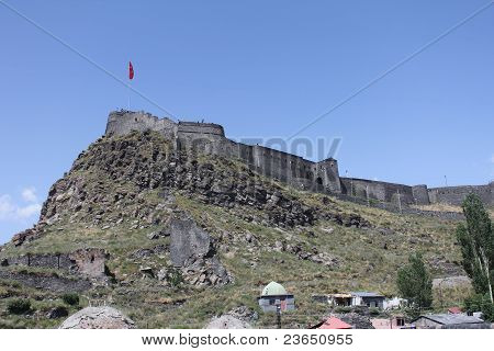 Kars Fortress