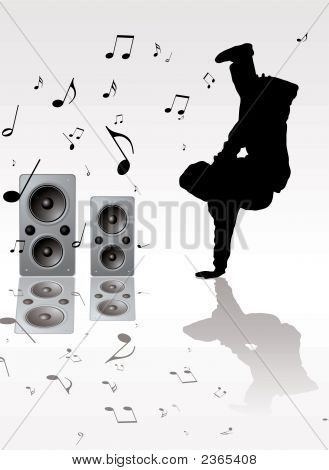 Breakdance Music