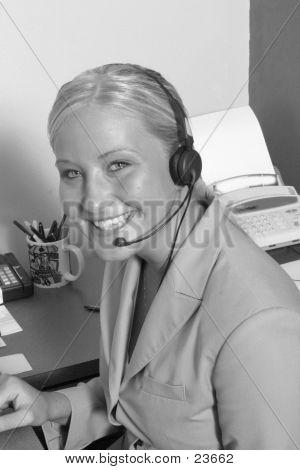 Business Secretary