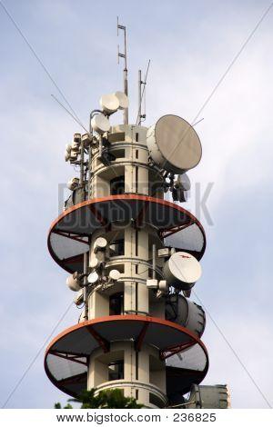 Omroep Tower