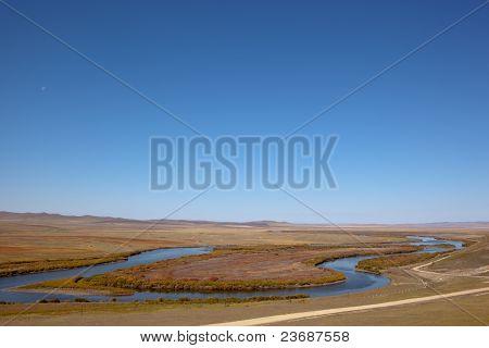 Argun River
