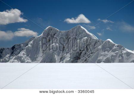 Double-Humped Peak