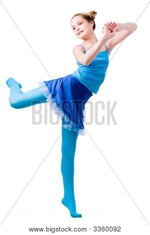 Gymnastics Figures