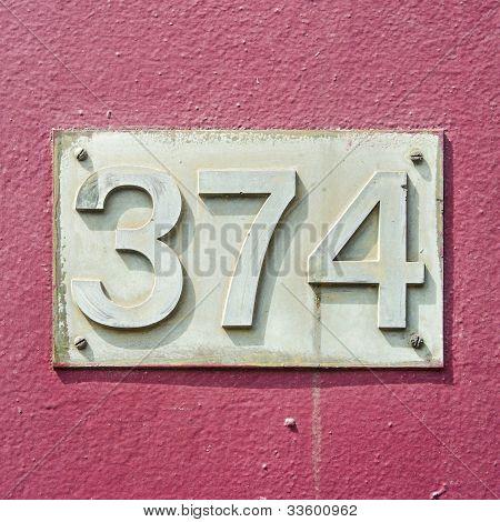 Nr. 374