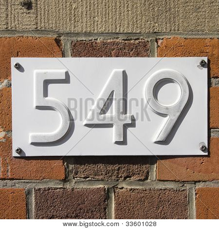 Nr. 549