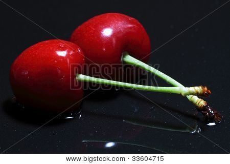 Cherry Selection