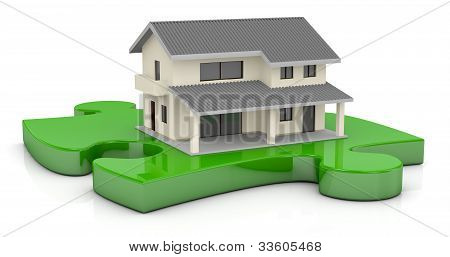 Concept Of Real Estate