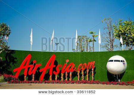 Exposition Of Airasia