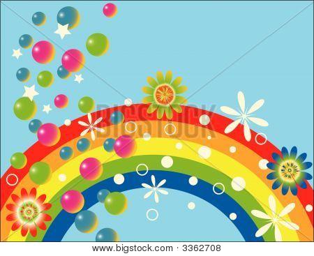 Rainbow Gala