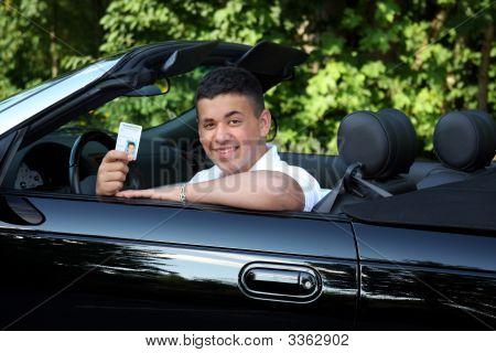 Driver'S Permit