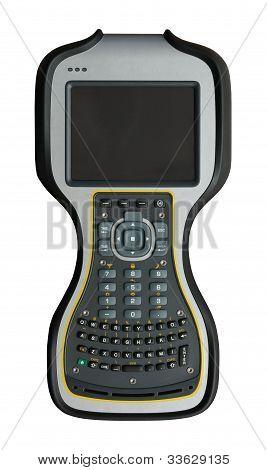 Controlador de GPS