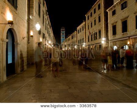 Dubrovnik - Plaza