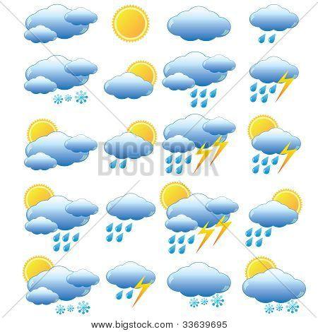 Meteorology Set.