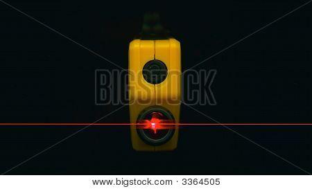 Red Laser Level