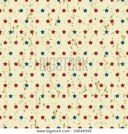 American pattern