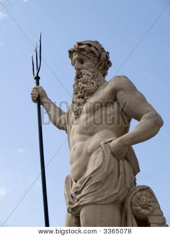 Neptune (Poseidon)
