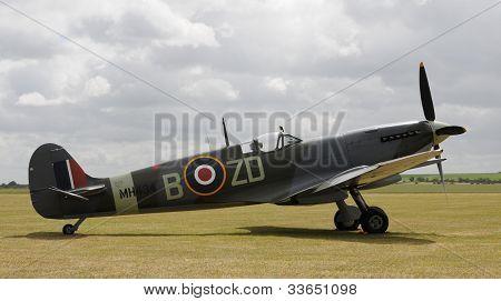 Supermarine Spitfire LF Mk IXb