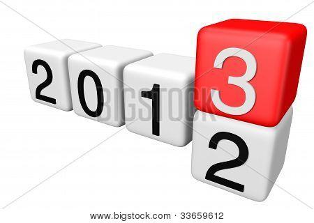 Blocos de 2013