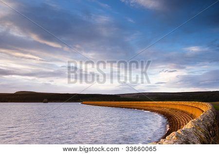 Kielder Dam