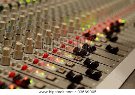 Vorstand-Mix