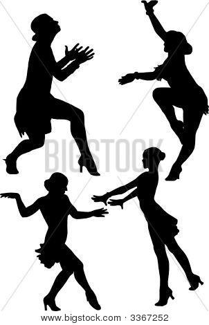 Ball Dance
