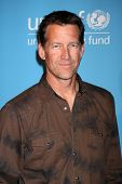 LOS ANGELES - MAR 15:  James Denton arrives at the