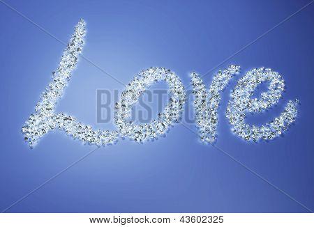 Love With Diamonds