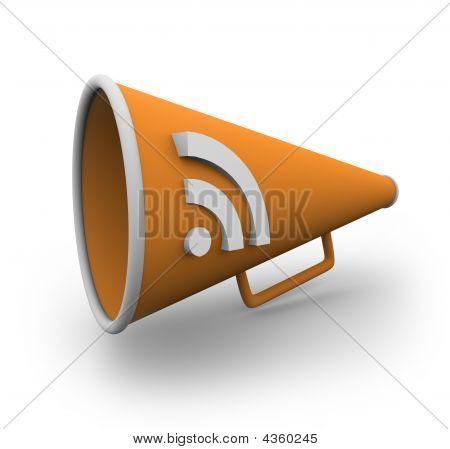 Rss Bullhorn 2