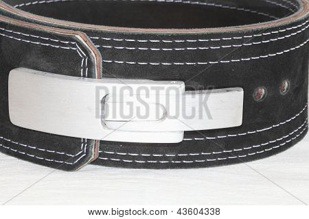 Belt For Powerlifting.