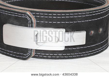 Belt For Powerlifting.