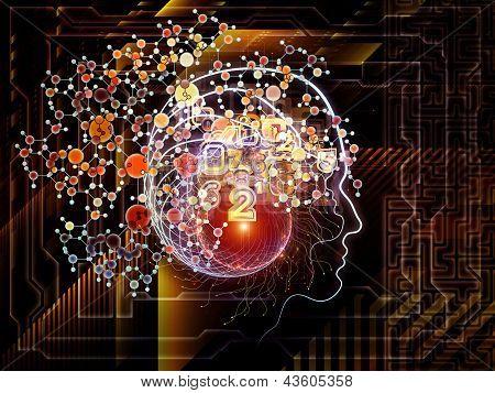 Conceptual Human Technology