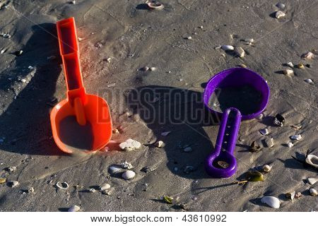 Strand-Tools