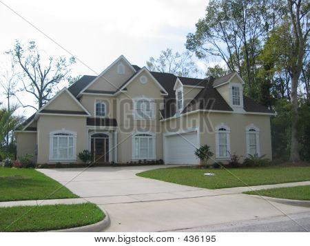 Modern Home1