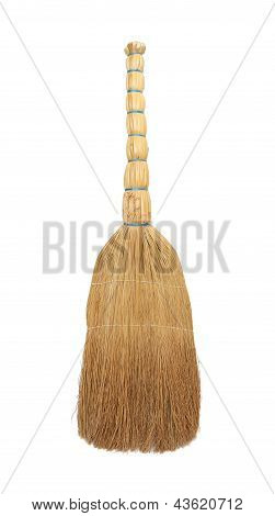 Sorghum Broom.