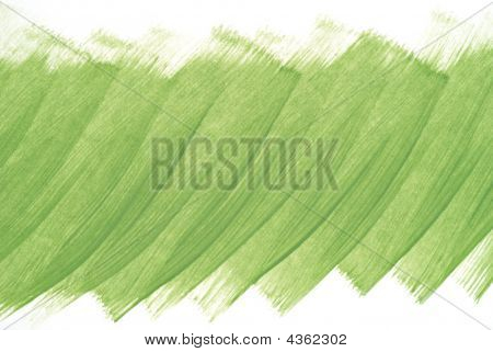 Brush Stroke Background