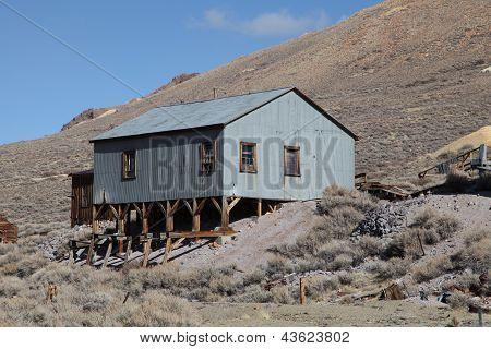Bodie Mine