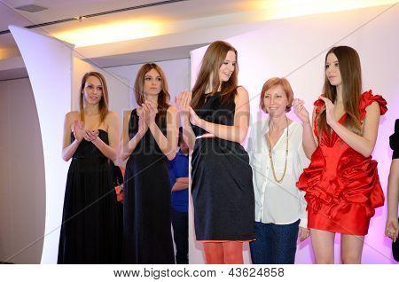 Fashion Show - Wroclaw, Poland
