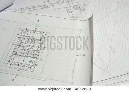 Architecture Design Plan