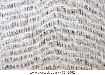 Cloth From Materials Of Different Tones, Gauze